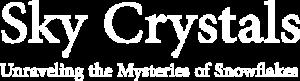 Sky Crystals